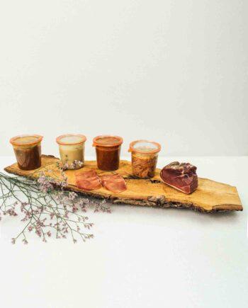 Wurstbox Gourmet-Genuss