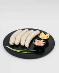 GRILLEN_Weißwürste_Gourmet