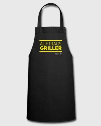 Grillschürze verschenken für Griller und Grillfans