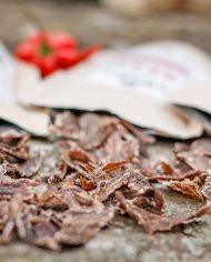 Beef Jerky – getrocknetes Rindfleisch