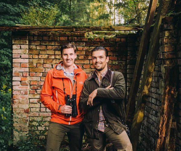 Online und im Handel Wild aus freier Wildbahn kaufen