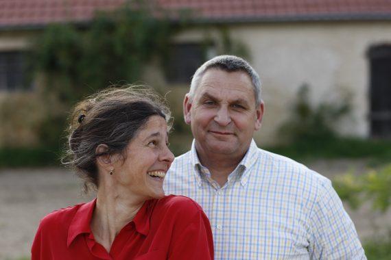 Gründer und Besitzer von Gut Krauscha